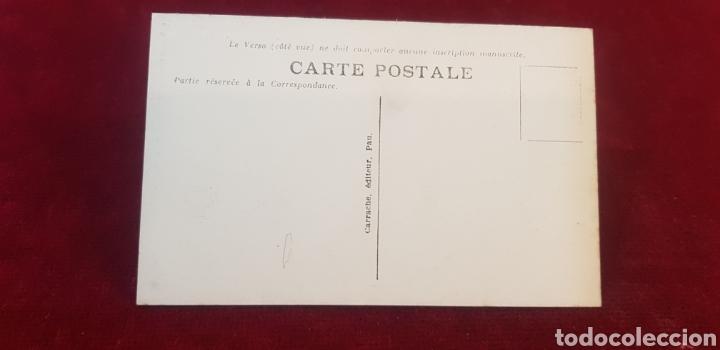 Postales: Antigua postal Pirineos carte postale ancienne les Pyrenees jeunes ossalois france - Foto 2 - 143646189