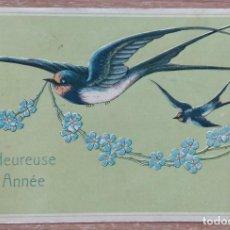 Postales: POSTAL DE 1901. Lote 146591014