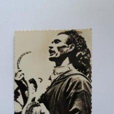 Postales - TARJETA POSTAL - ENCANTADOR DE SERPIENTES - LA CIGOGNE - 157940970