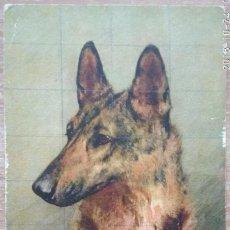 Postales: POSTAL DE 1932. Lote 162419378