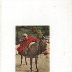 Postales: ANTIGUA POSTAL CON EL ENUNCIADO: SCENE DE PROVENCE- SIN CIRCULAR-. Lote 172806804