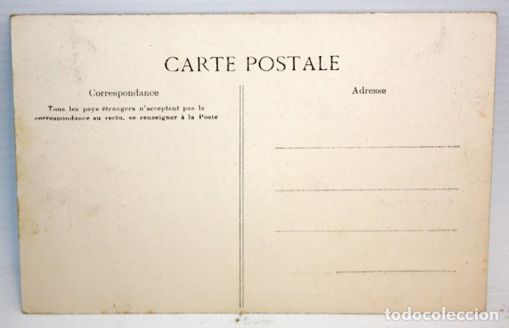 Postales: ANTIGUA POSTAL ESTEREOSCOPICA DE MANUFACTURA FRANCESA. CORRIDA DE TOROS. SIN CIRCULAR - Foto 2 - 173132537