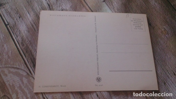 Postales: Postal perro - Foto 2 - 173977554