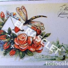 Postales: ANTIGUA POSTAL COLOR . Lote 174590600