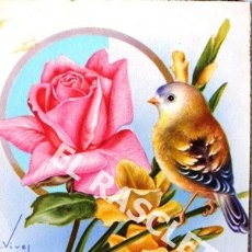 Postales: ANTIGUA POSTAL COLOR FECHADA 1963. Lote 174591017