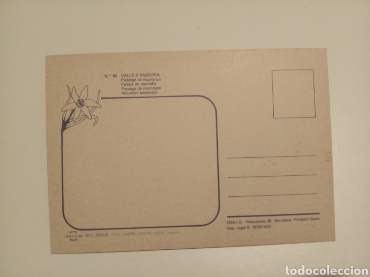 Postales: Perros - Foto 2 - 191220697
