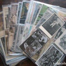 Postales: LOTE DE POSTALES CON ARCHIVADORES, ANIMALES VARIOS TODAS LAS FOTOGRAFIADAS. Lote 194180022