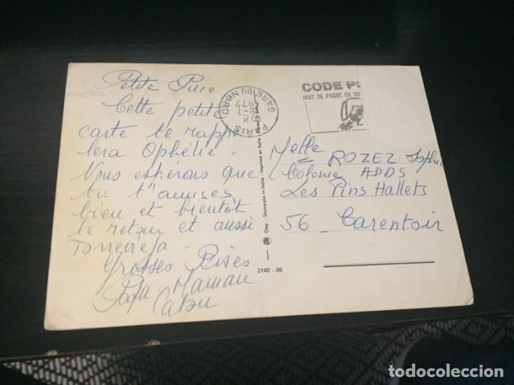 Postales: POSTAL PERRO - LA DE LA FOTO VER TODAS MIS POSTALES - Foto 2 - 194378352