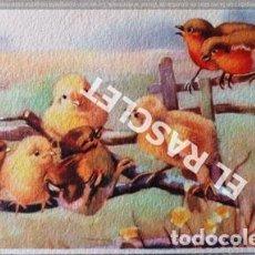 Postales: ANTIGÜA POSTAL - CIRCULADA . Lote 199216887