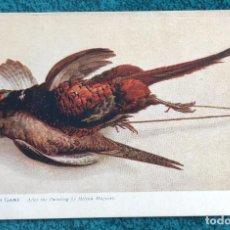 Postales: BONITA POSTAL DE 1905. Lote 204645518