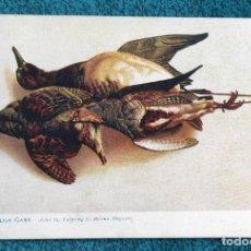 Postales: BONITA POSTAL DE 1905. Lote 204645778