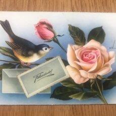 Postales: POSTAL CYZ / A N4. Lote 205352346