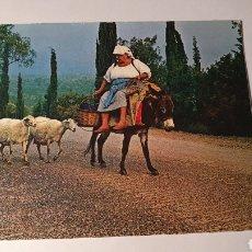 Postales: GRECIA/ SIN CIRCULAR/ (REF.B.16). Lote 210468231
