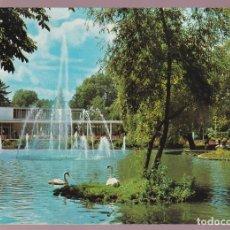 Postales: ALEMANIA. BAD GODESBERG. *IM STADTPARK* CIRCULADA 1976.. Lote 221934627