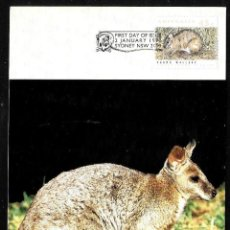 Postales: AUSTRALIA. Lote 244645950
