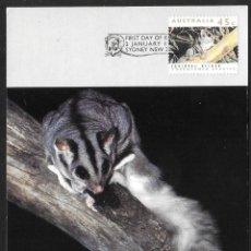 Postales: AUSTRALIA. Lote 244646000