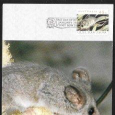 Postales: AUSTRALIA. Lote 244646050