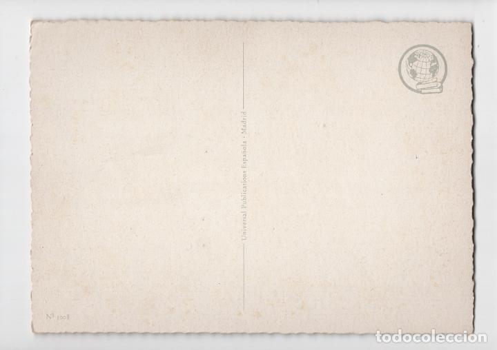 Postales: Teckel o perro salchicha ♦ UPE - Foto 2 - 275020743