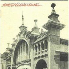 Postales: ZARAGOZA. Lote 18722304