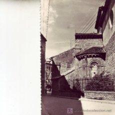 Postales: JACA -POSTAL DE LA CATEDRAL.. Lote 3649279