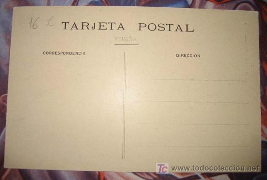 Postales: ANTIGUA POSTAL DE ZARAGOZA -TORRE NUEVA (DERRIBADA 1893) - Foto 2 - 17711766