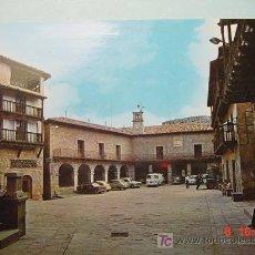 Postales: 5790 ALBARRACIN TERUEL MIRA MAS POSTALES DE ESTA CIUDAD EN MI TIENDA TC COSAS&CURIOSAS. Lote 4342392