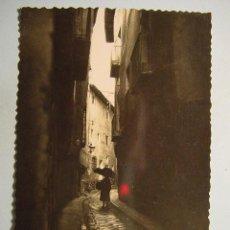 Postales: 8641 ALBARRACIN TERUEL MIRA MAS POSTALES DE ESTA CIUDAD EN MI TIENDA COSAS&CURIOSAS. Lote 4891518