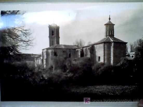 MONASTERIO DE PIEDRA - LIBRO DE VISTAS DESPLEGABLE BLANCO Y NEGRO.LIBRO Nº 1 (Postales - España - Aragón Moderna (desde 1.940))