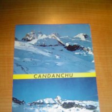 Postales: CANFRANC - CANDANCHU N - 18. Lote 5745484