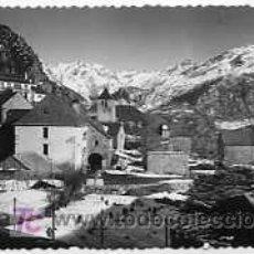 Postales: POSTAL DE ARAGON, HUESCA, TRAMACASTILLA Nº2 VISTA PARCIAL. Lote 5753762