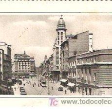 Postales: ZARAGOZA. CALLE DEL COSO.. Lote 6226065