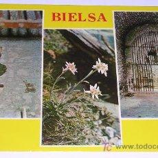 Postales: ERMITA PINETA (SIGLO XI) BIELSA - HUESCA. AÑO 1975!! NUEVA!!. Lote 7228845