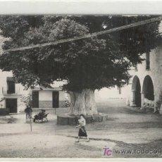 Postales: (PS-4715)POSTAL DE CAMARENA DE LA SIERRA(TERUEL)-PLAZA MAYOR. Lote 7380077