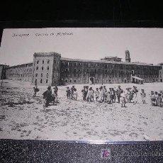Postkarten - ZARAGOZA, CASTILLO DE ALJAFERIA - 7605131