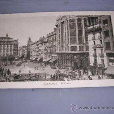 Postales: ZARAGOZA- EL COSO,EDC. M. ARRIBAS,14X9 CM.. Lote 9093586
