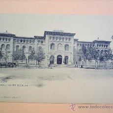 Postales: ZARAGOZA -FACULTAD DE MEDICINA N.743--SIN CIRCULAR. Lote 9112908