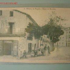Postales: ALHAMA DE ARAGON - 8. Lote 10459216