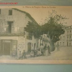 Postales: ALHAMA DE ARAGON - 8. Lote 10459236