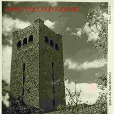 Postales: ZARAGOZA, IGLESIA DE SAN ANTONIO. Lote 18533663