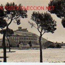 Cartes Postales: POSTAL DE PEÑAFIEL. Lote 4875917