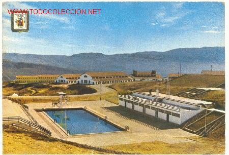 CAMPAMENTO MILITAR TREMP (Postales - España - Aragón Moderna (desde 1.940))