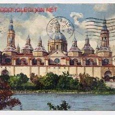 Postkarten - ZARAGOZA. TEMPLO DEL PILAR - 2359595