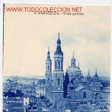 Postcards - ZARAGOZA. VISTA PARCIAL - 2725974