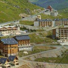 Postales: ONITA POSTAL E CANDANCHU -CONJUNTO DE HOTELES Y APARTAMENTOS -1973. Lote 9754077