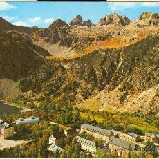 Postales: PANTICOSA (HUESCA) - BALNEARIO. Lote 17315110