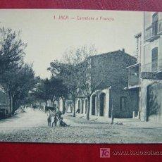 Postales: JACA (HUESCA). Lote 10501290