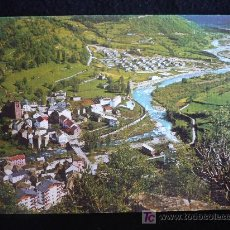 Postales: ARAGON. SIN CIRCULAR. BROTO HUESCA. Lote 10509078