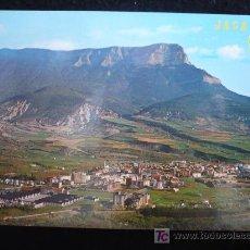 Postales: PIRINEO ARAGONES. JACA. . Lote 10509559