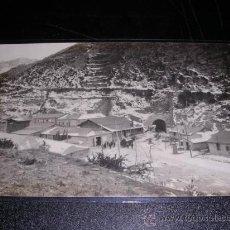 Postales: POSTAL FOTOGRAFICA ,ESCRITO EN LAPIZ PARTE POSTERIOR HUESCA,14X9 CM.. Lote 10875898