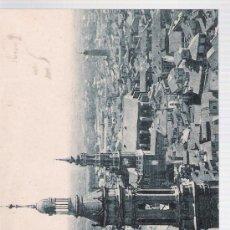 Postales: ZARAGOZA.- PANORAMA DESDE LA TORRE DEL PILAR. ¡IMPECABLE!. Lote 17619355
